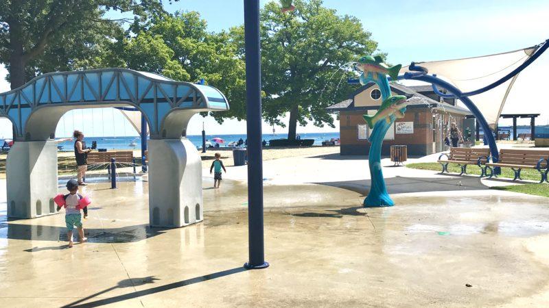 Lakeside Beach & Park